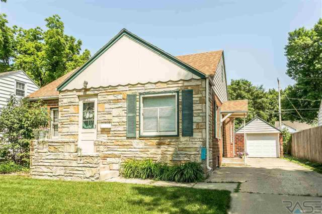 604 S Glendale Ave, Sioux Falls, SD 57104 (MLS #21903845) :: Tyler Goff Group