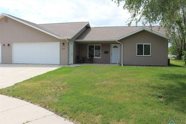 503 Silver Creek Cir, Madison, SD 57042 (MLS #21903852) :: Tyler Goff Group