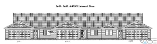 6403 W Maxwell Pl, Sioux Falls, SD 57107 (MLS #21903864) :: Tyler Goff Group