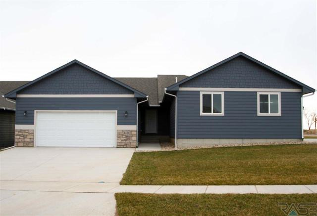 1408 S Thecla Ave, Sioux Falls, SD 57106 (MLS #21903865) :: Tyler Goff Group