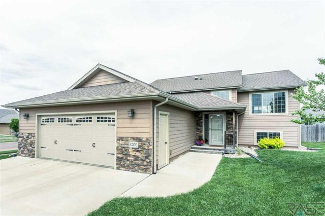 5200 S Breezeway Ave, Sioux Falls, SD 57108 (MLS #21903871) :: Tyler Goff Group