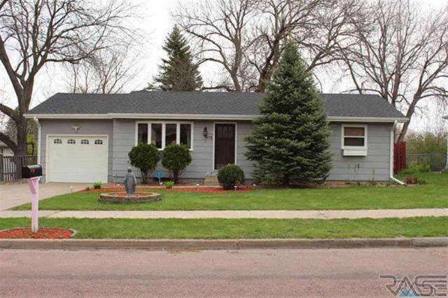 2804 S Lincoln Ave, Sioux Falls, SD 57105 (MLS #21903886) :: Tyler Goff Group