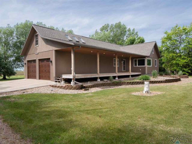 47357 271st St, Sioux Falls, SD 57108 (MLS #21904023) :: Tyler Goff Group