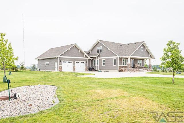 27145 477th Ave, Harrisburg, SD 57032 (MLS #21904314) :: Tyler Goff Group