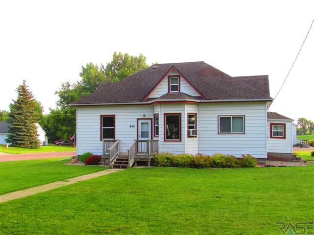 800 5th St, Garretson, SD 57030 (MLS #21904422) :: Tyler Goff Group
