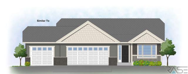 213 Creekside Ave, Harrisburg, SD 57032 (MLS #21904459) :: Tyler Goff Group