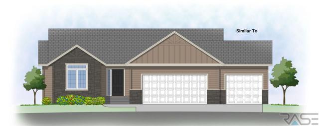 209 Creekside Ave, Harrisburg, SD 57032 (MLS #21904461) :: Tyler Goff Group