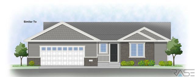 205 Creekside Ave, Harrisburg, SD 57032 (MLS #21904464) :: Tyler Goff Group