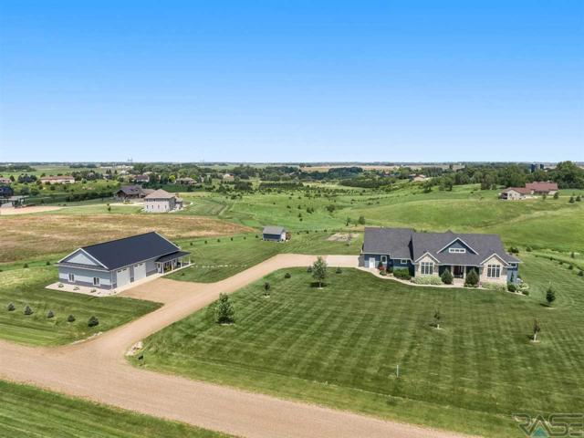 47898 Prairie Cir, Harrisburg, SD 57032 (MLS #21904475) :: Tyler Goff Group