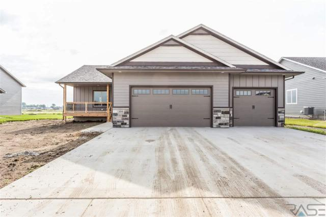 300 S James Ave, Tea, SD 57064 (MLS #21904503) :: Tyler Goff Group