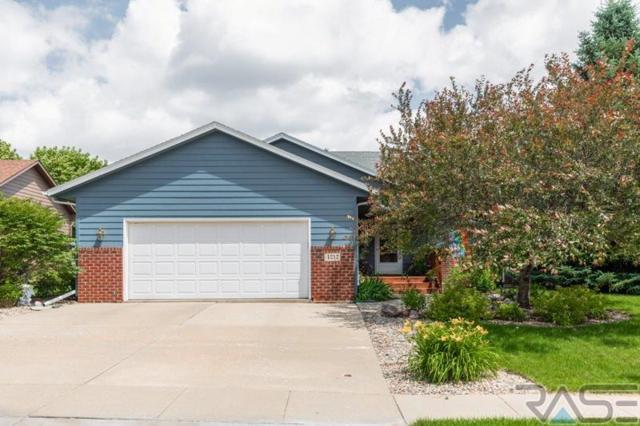 4212 S Lisanne Ave, Sioux Falls, SD 57103 (MLS #21904562) :: Tyler Goff Group