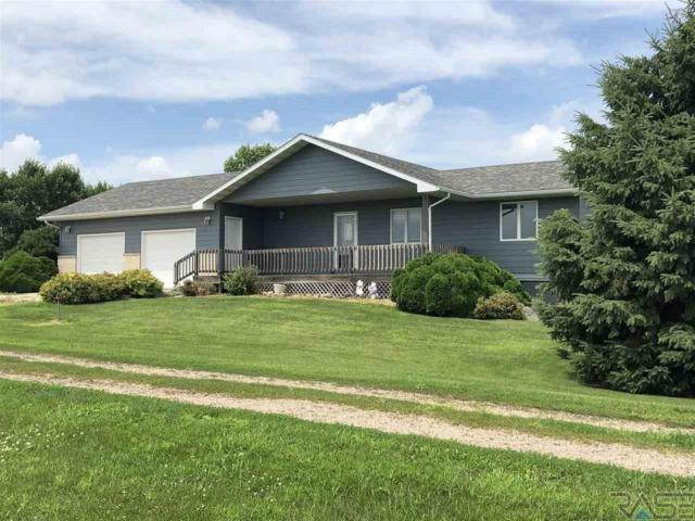 26609 454th Ave, Parker, SD 57053 (MLS #21904563) :: Tyler Goff Group