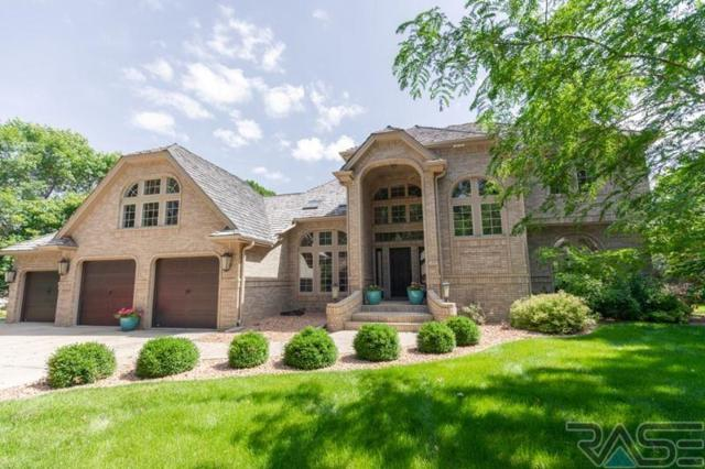 5000 S Caraway Dr, Sioux Falls, SD 57108 (MLS #21904975) :: Tyler Goff Group
