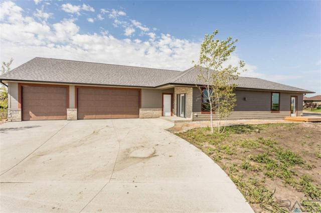 2635 Park Pl, Tea, SD 57064 (MLS #21905149) :: Tyler Goff Group