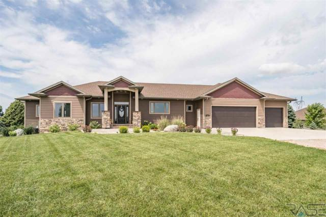 27097 Prairie Hills Trl, Harrisburg, SD 57032 (MLS #21905280) :: Tyler Goff Group
