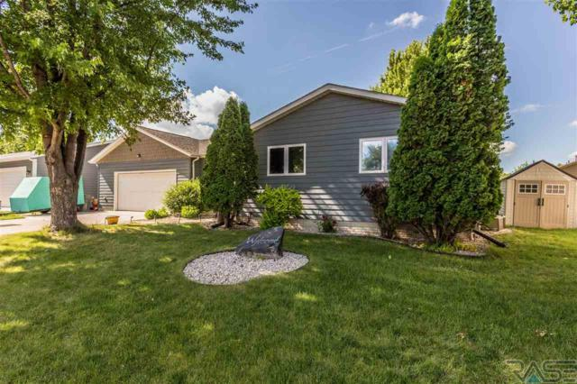 420 E Kevin Dr, Tea, SD 57064 (MLS #21905293) :: Tyler Goff Group