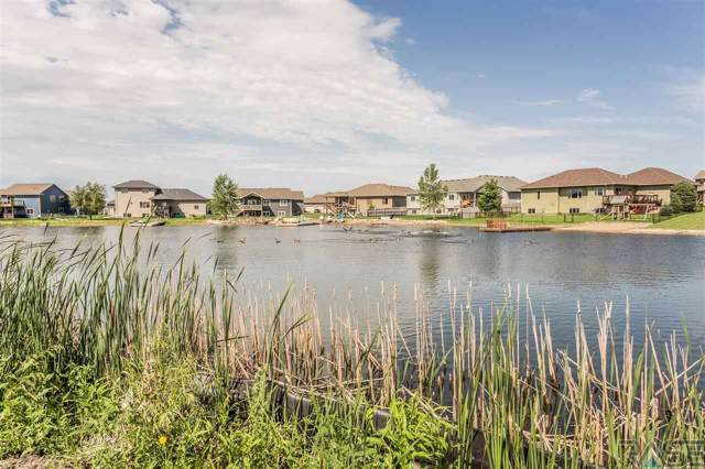 2605 Park Pl, Tea, SD 57064 (MLS #21905360) :: Tyler Goff Group