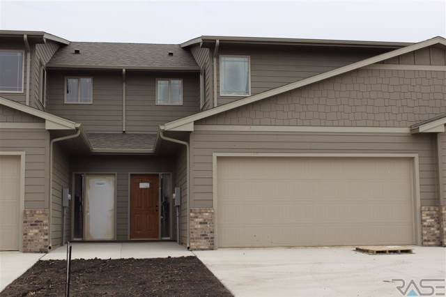 5500 S Seville Pl, Sioux Falls, SD 57108 (MLS #21905537) :: Tyler Goff Group