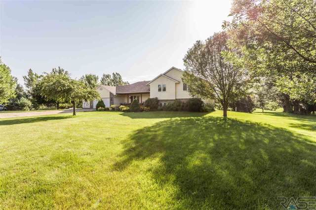 27042 Reynolds Pl, Sioux Falls, SD 57108 (MLS #21905579) :: Tyler Goff Group