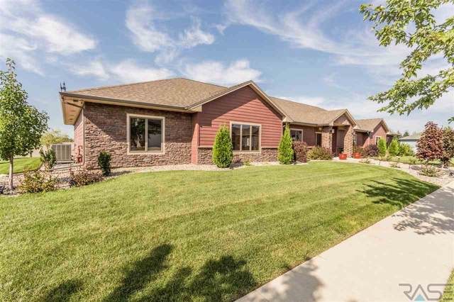 8004 W Lancaster St, Sioux Falls, SD 57106 (MLS #21905609) :: Tyler Goff Group