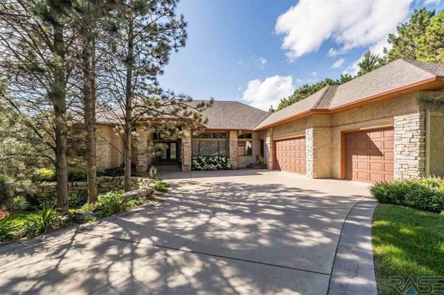 3209 S Nic Ann Ct, Sioux Falls, SD 57103 (MLS #21905610) :: Tyler Goff Group