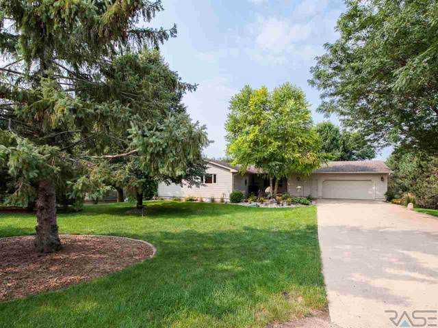 1409 S Street Car Pl, Sioux Falls, SD 57110 (MLS #21905671) :: Tyler Goff Group