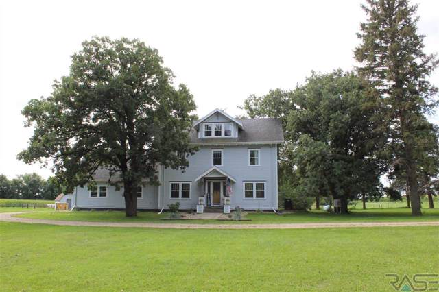 23766 482nd Ave, Flandreau, SD 57028 (MLS #21905678) :: Tyler Goff Group