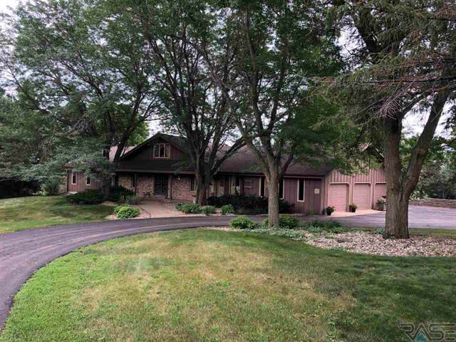 9401 E 41st St, Sioux Falls, SD 57110 (MLS #21905685) :: Tyler Goff Group