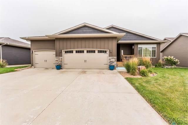 8105 Vista Park St, Sioux Falls, SD 57106 (MLS #21905695) :: Tyler Goff Group