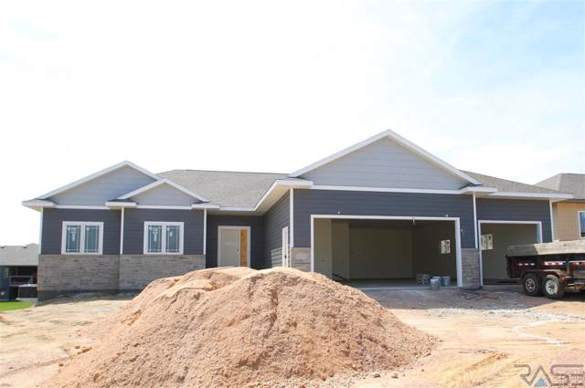 4325 N Knob Hill Ct, Sioux Falls, SD 57107 (MLS #21905701) :: Tyler Goff Group