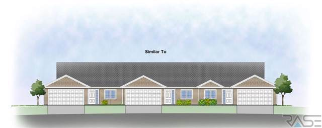 6219 W Maxwell Pl, Sioux Falls, SD 57107 (MLS #21905705) :: Tyler Goff Group