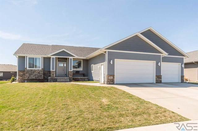 6512 E Steamboat Trl, Sioux Falls, SD 57110 (MLS #21905720) :: Tyler Goff Group