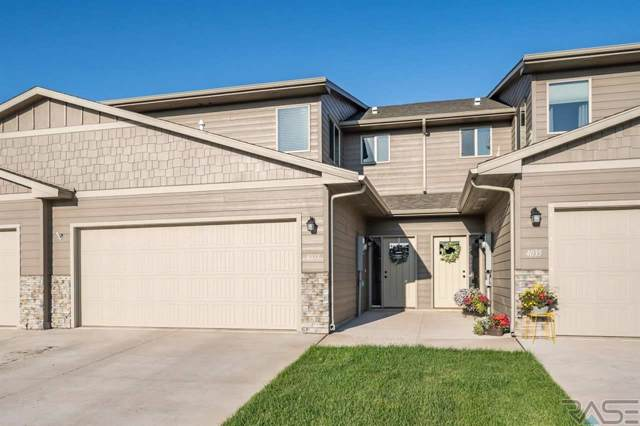 4037 S Grand Slam Ave, Sioux Falls, SD 57110 (MLS #21905732) :: Tyler Goff Group