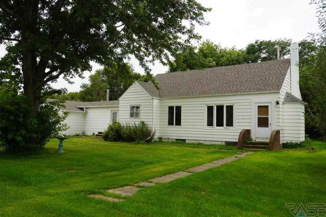 47265 279th St, Worthing, SD 57077 (MLS #21905736) :: Tyler Goff Group