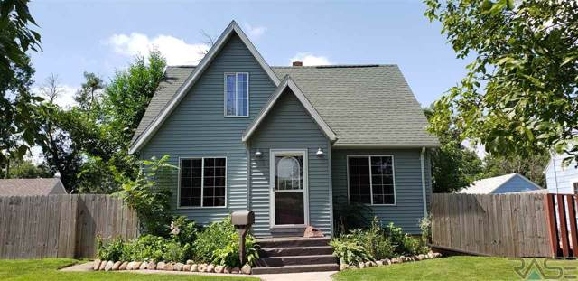 316 7th Ave Se SE, Pipestone, MN 56164 (MLS #21905737) :: Tyler Goff Group