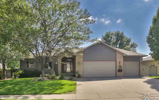 719 W Laquinta Ave, Sioux Falls, SD 57108 (MLS #21905739) :: Tyler Goff Group