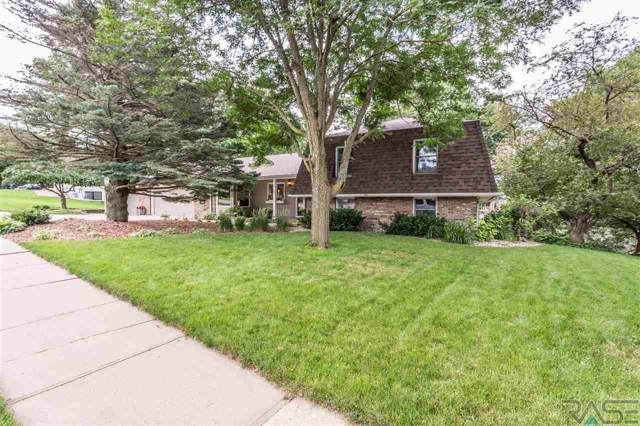 1509 E Edgewood Rd, Sioux Falls, SD 57103 (MLS #21905743) :: Tyler Goff Group