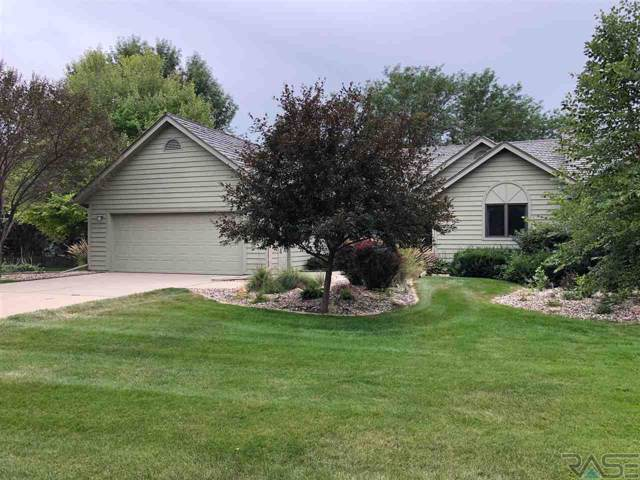 5127 S Sweetbriar Dr, Sioux Falls, SD 57108 (MLS #21905926) :: Tyler Goff Group