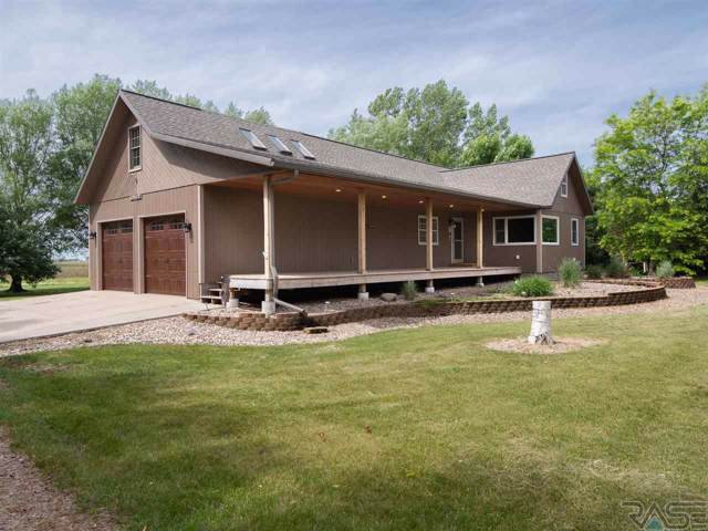 47357 271st St, Sioux Falls, SD 57108 (MLS #21906087) :: Tyler Goff Group