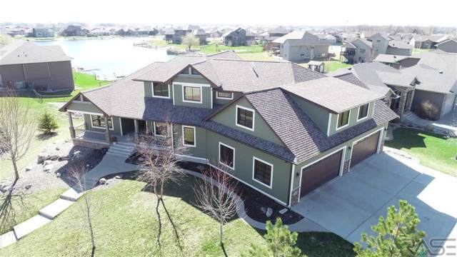 2420 Ivy Rd, Tea, SD 57064 (MLS #21906225) :: Tyler Goff Group