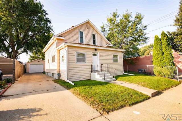 1615 E 7th St, Sioux Falls, SD 57103 (MLS #21906348) :: Tyler Goff Group