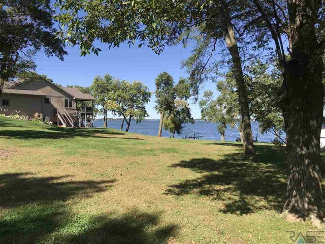 South Shore Dr, Chester, SD 57016 (MLS #21906411) :: Tyler Goff Group