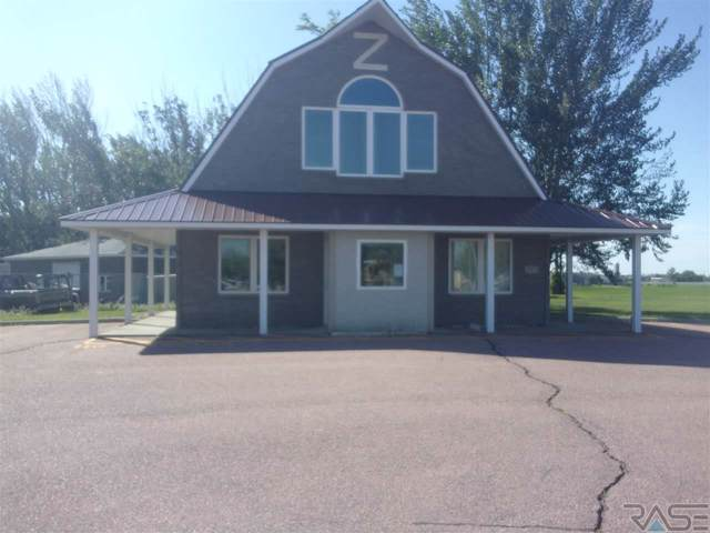 795 E Kevin Dr, Tea, SD 57064 (MLS #21906415) :: Tyler Goff Group