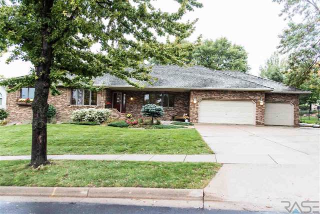 4808 S Caraway Cir, Sioux Falls, SD 57108 (MLS #21906692) :: Tyler Goff Group
