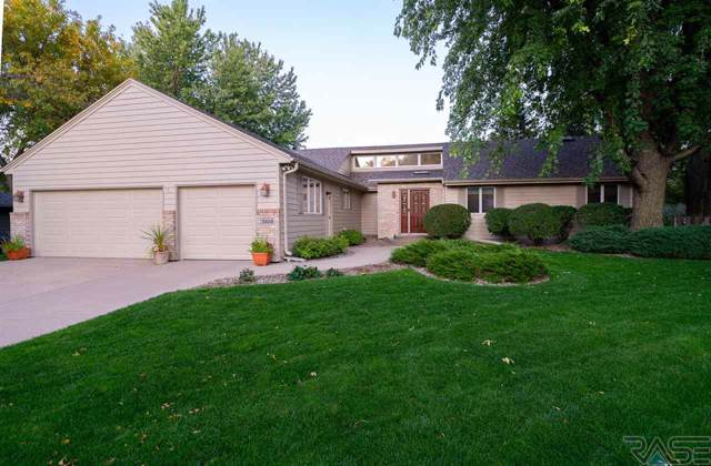 3808 S Spencer Blvd, Sioux Falls, SD 57103 (MLS #21906785) :: Tyler Goff Group
