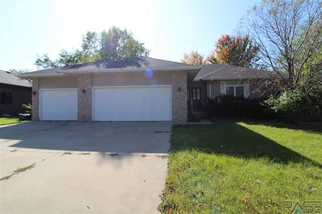 517 N Oak Ridge Rd, Brandon, SD 57005 (MLS #21906886) :: Tyler Goff Group