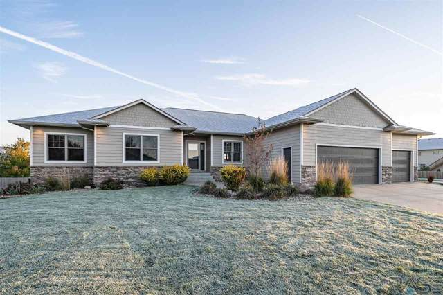7001 S High Cross Trl, Sioux Falls, SD 57108 (MLS #21906903) :: Tyler Goff Group