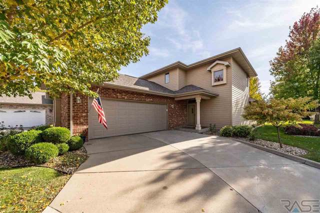 755 E Greenbrier Pl, Sioux Falls, SD 57108 (MLS #21906939) :: Tyler Goff Group