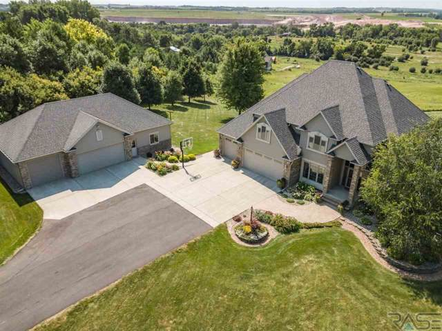 809 W 3rd St, Dell Rapids, SD 57022 (MLS #21906968) :: Tyler Goff Group
