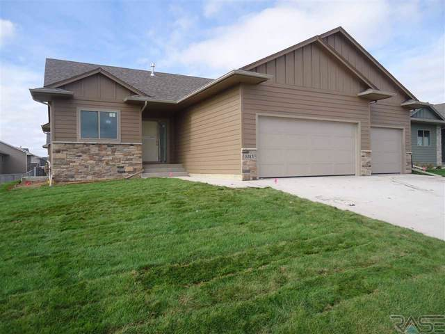 5313 S Chinook Ave, Sioux Falls, SD 57108 (MLS #21906980) :: Tyler Goff Group